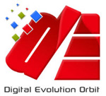 Digital Evolutions Orbit